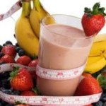 Shake That Weight Diet Shakes - Sip It To Get Slim Fast