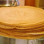 Learn How to Make Crepe