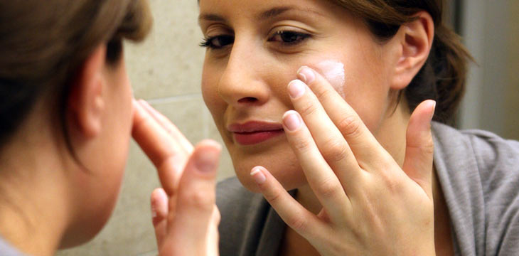 Anti-Ageing Creams