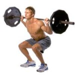 Simple Method to Perform a Squat