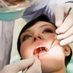 Teeth Treatment for Caries and Tooth Decay