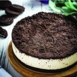 The Health Benefits Of Having Oreo Cheesecake