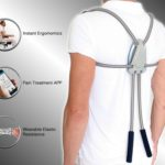 THE ERGO Posture Transformer: Say Good Bye To All Your Posture Problems Permanently
