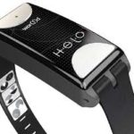 The Helo Wristband: An Innovative Fitness Tracker