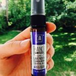 Natural Hand Sanitizers with Organic Essential Oils: The Benefits Offered