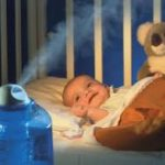 Why Is Humidifier Must for Baby Room?