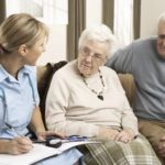 Better Health Care for Seniors with Care Facility